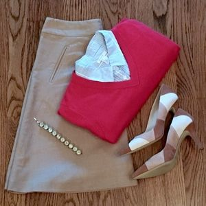 *SOLD* Banana Republic A-Line Skirt *SOLD*